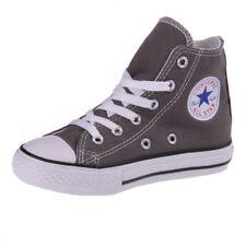 Converse CT A/S SP YTH Hi Schuhe Chucks charcoal grau