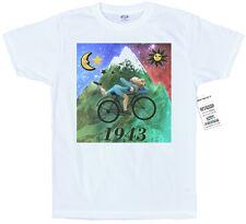 LSD Albert Hofmann T Shirt