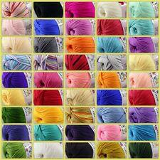 Sale 1Skeinx50gr DK Baby Cashmere Silk Wool Children hand knitting Crochet Yarn