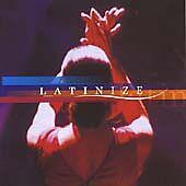 Various Artists - Latinize (2001)