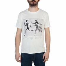 Corpse Bride Young Love Men's T-Shirt
