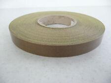 heat /vacuum sealer/packer PTFE self adhesive Teflon tape 10 x 0.25mm * per mtr