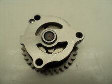 Suzuki DR250 DR 250 #2161 Oil Pump Assembly & Drive Gear