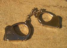 Fußschellen Handschellen Clejuso 8 Nr 8 und 8k kurze Kette Handcuff Anklecuff