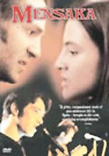 Mensaka (DVD) New Sealed