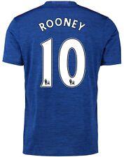 Trikot Adidas Manchester United 2016-17 Away - Rooney 10 [152 bis XXL]