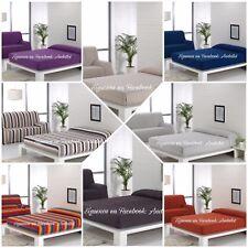 Colchas/Foulard/Harapa multiusos, económicos para sofa o cama mod Zig Zag