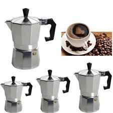 Caffettiera Moka Macchinetta Macchina Caffè Espresso Colazione 1 2 3 6 Tazze 175