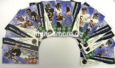 Adrenalyn XL NFL - Chicago Bears - Karte aussuchen