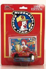 RACING CHAMPIONS ~ McDONALDLAND RACING TEAM ~ #10 RONALD McDONALD ~ 1/64