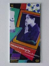 "Martika/Martika's Kitchen+ 1 (Japan 3"" CD/SEALED)"