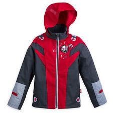 Disney Store Ant-Man Jacket for Boys Sz 4T 5/6 7/8