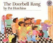 The Doorbell Rang: By Pat Hutchins