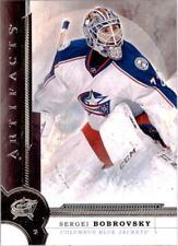 2016-17 Artifacts Hockey Cards 1-205 +Serial - U Pick - Buy 10+ cards FREE SHIP