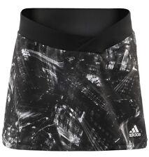 Genuine Adidas Girls Tennis Response Skort (Integrated Tights Attached)