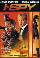 Ex rental I Spy (DVD, 2003) Eddie Murphy, Owen Wilson