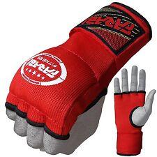 Farabi Inner Gloves Wraps Padded Boxing Kick Training Muay Thai bags pads