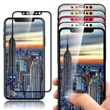 Verre 3D full cover 9 H verre trempé Film de protection écran pour Apple iPhone 10 x