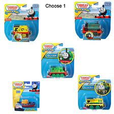 Thomas&Friends Take-n-Play Captain,Samson,Racing Raul,Scruff or Oliver