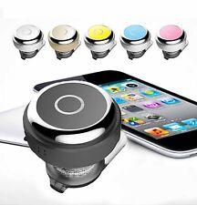 Q3 Mini Wireless Bluetooth V4.0 Calls Hands free Earphone Headset Mobile Earbud