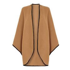 lana e cashmere Mantella più colori disponibili