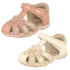 Girls Start Rite Closed-Toe Sandals - Primrose