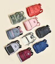 Victoria's Secret PINK Campus Backpack  / Collegiate Book-bag Tote  NEW