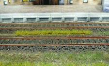 10 Grasstreifen 100mm lang 6mm hoch verschiedene Farben Heki