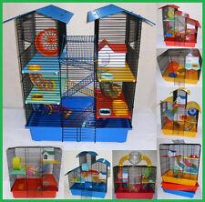 Cage a hamster, Château de à rongeur, souris, NOMBREUX VARIANTES