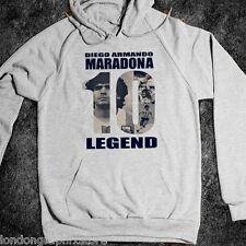 Maradona sweater hoodie, Pele, football, argentina, brazil, Neymar, Ronaldo