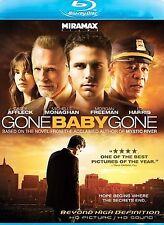 Gone Baby Gone (Blu-ray Disc, 2008)