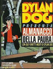 3° ALMANACCO DELLA PAURA -1993 - DYLAN DOG -ORIGINALE 1a EDIZIONE- OTTIMO