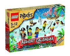 LEGO Pirates Advent Calendar (6299)