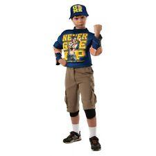 John Cena Costume Kids WWE Halloween Fancy Dress
