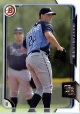 2015 Bowman Draft Baseball Base Singles (Pick Your Cards)