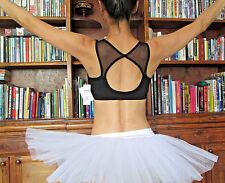 Lady girl women summer beach dance yoga fitness bra top - New on offer