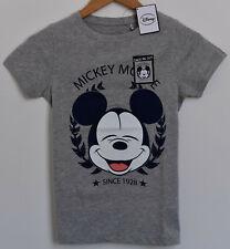 Primark Mickey Mouse T Shirt Disney Womens Ladies UK Sizes 6-20 NEW