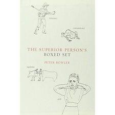 Superior Person's Boxed Set -Bca Ex