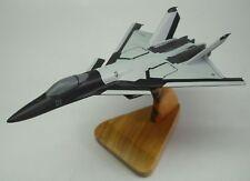 CFA-44 Nosferatu Combat Series Airplane Wood Model Big