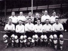 Arsenal Football Team Photo > saison 1947-48