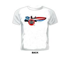 Vintage Race T-shirt WYNNS POWER BOAT