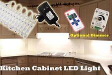 LEDupdates Kitchen Under Cabinet LED Light Eco series with UL Power Supply