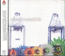 soundmedia 2006 - Japan 2 CD NEW Ando tree