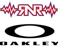 OAKLEY O frame/2000 Pattern lens's. Moto-x/Enduro/Trail/MTB/Twinshock/EVO