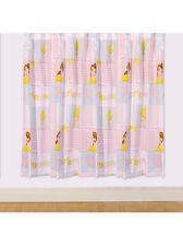 Disney Princess 2St. Fertig-Gardinen / Vorhänge-Set L 183 x B 168 cm Blickdicht