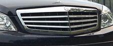 Mersedes-Benz C-Class W204 Genuine Hood Grille C300 C350 NEW 2008-2012