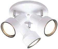 Westinghouse Lighting 66326 3-Light Ceiling Fixture