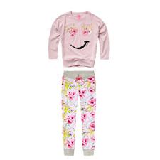 Vingino Schlafanzug/Pyjama WITHNEY SET sorbet  pink NEU reduziert versch. Größen