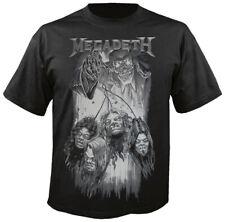 MEGADETH - Shruken - T-Shirt