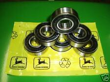 John Deere Deck Spindle Bearings OEM Guaranteed 318 212 140 400 317 316